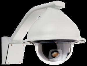 Vision dome external 400W 300dpi