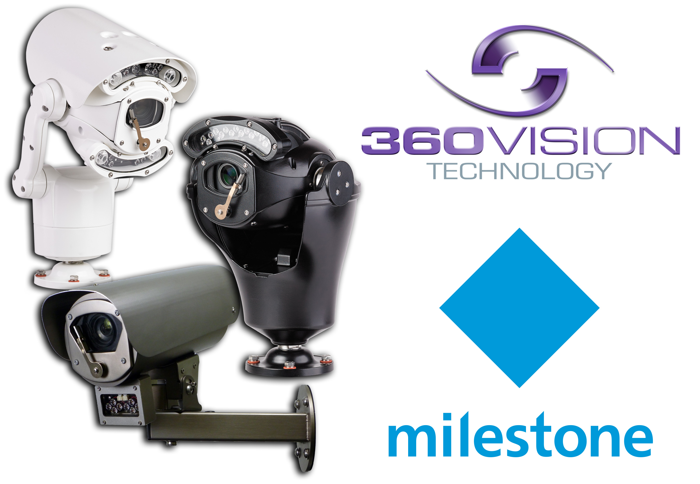 News - 360 Vision Technology
