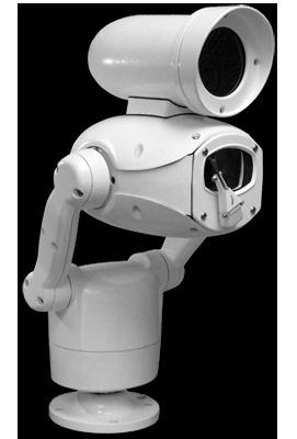 Predator PTZ Camera - 360 Vision Technology