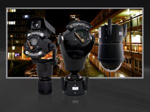 3G/4G/LTE TX Wireless CCTV Camera Range